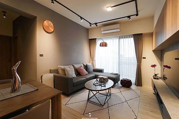 ║築宜系統傢俱║活力水岸:台中太平區劉宅_9.jpg