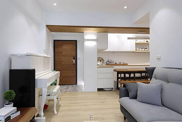 ║築宜系統傢俱║力霖山水:台中西屯區許宅_1.jpg