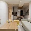 ║築宜系統傢俱║世紀鑫城:新竹東區彭宅_5.jpg