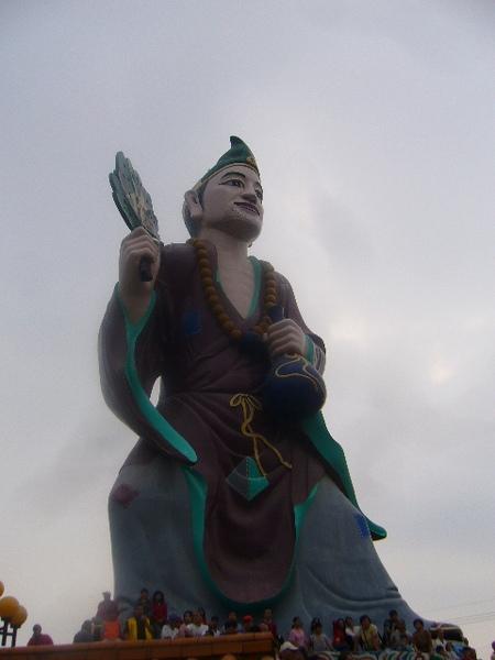 旗山鳳山寺