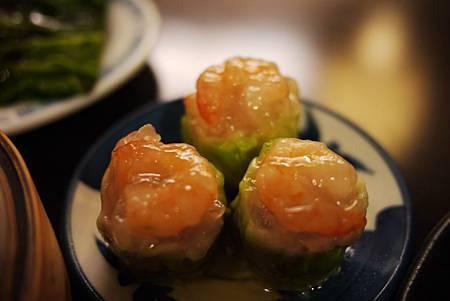 陳記狀元粥食物07
