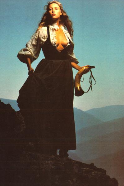 女性鬥士2