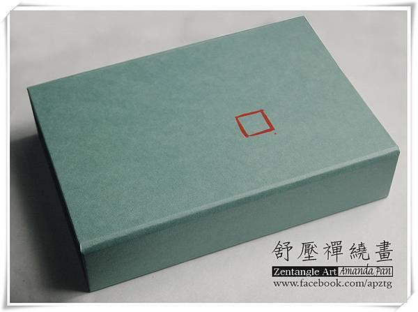 禪繞寶盒2