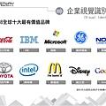 前10大全球最有價值品牌