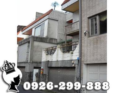 淡水區鄧公路30巷29弄15號2層樓