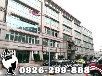 台北市內湖區 舊宗路2段181巷16號1樓【大漢科技總部◆稀有廠辦1+B1】