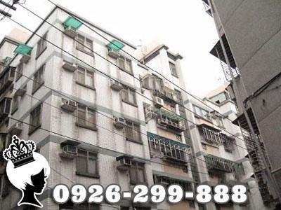 新北市土城區 延平街33巷14號6樓【狀元京城一期◆標準三房】