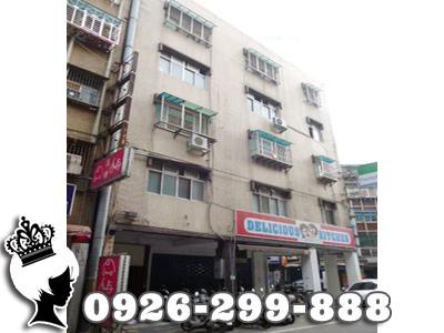 新北市板橋區 大仁街95-4號5樓【採光美寓◆三加一房】