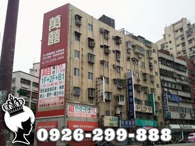 套房【寶獅大樓◆低總價輕鬆小筑】中華路2段416巷68號8樓-2