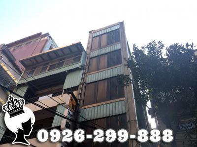 新北市永和區 永和路1段65巷1號5樓【獨棟邊間美寓◆買一送一】