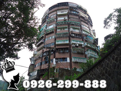 台北市北投區 中山路47號5樓【凌霄大樓◆精緻兩房】