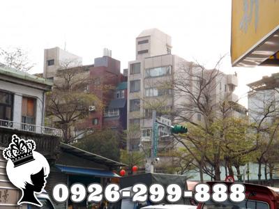台北市大同區 錦西街38巷8號6樓【雙捷運商圈公園美廈】