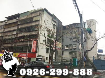 台北市文山區 辛亥路5段19號3樓【捷運邊間宅◆黃金樓層】