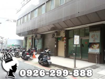 台北市萬華區 康定路25巷2號10樓-1【福祿來大廈】