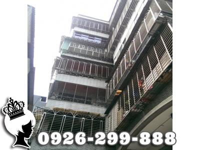 新北市板橋區 文化路一段419-5號2樓【新埔捷運一分鐘◆超優華廈】