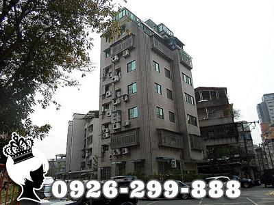 台北市文山區 羅斯福路5段211巷41號6樓-1【捷運金鑽◆精美兩房雙車位】