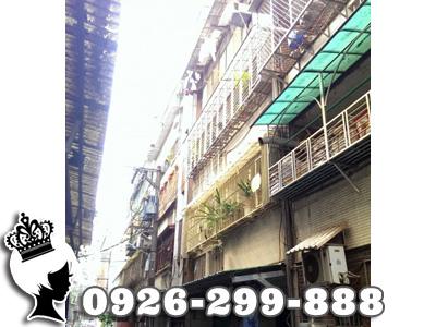 台北市南港區 昆陽街142巷6弄2號1樓【捷運昆陽站◆優質美寓一樓】