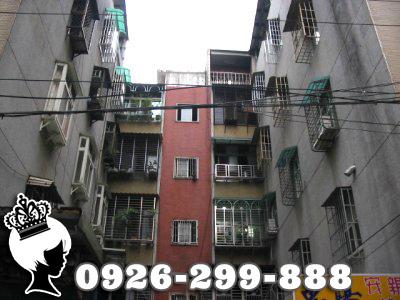 新北市土城區 延和路13巷6號2樓【安和國小黃金美寓◆低樓層大三房】