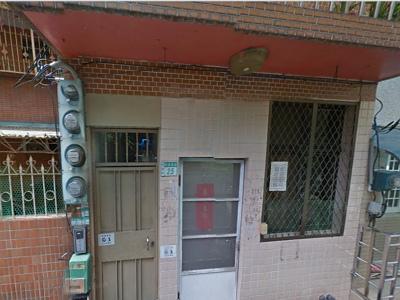 新北市新店區 新店後街25號1樓【美寓一樓】