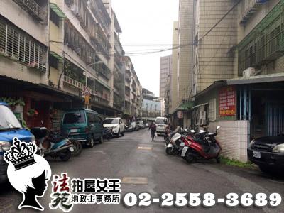 台北市文山區 新光路1段95巷9弄2號1樓【美寓一樓】