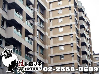 台北市萬華區 中華路二段416巷68號11樓-3【新和首璽◆超優機能標準三房+車位】