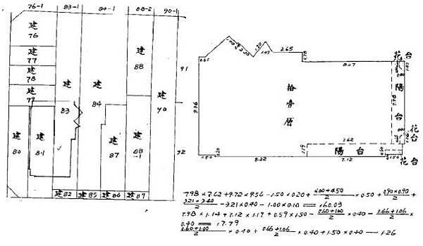 台北市大同區 甘谷街35號1x樓【國庭花園廣場◆景觀豪居大四房】