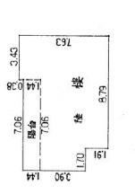 新北市板橋區 館前東路116號x樓【將帥星座◆面介壽公園住辦】