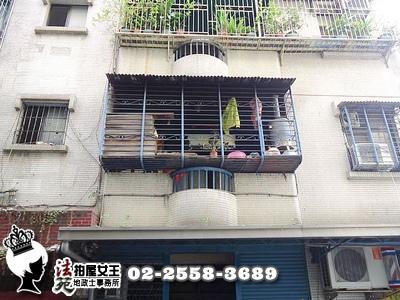 新北市新莊區新泰路289巷55號x樓【新泰方正 低樓層 邊間美寓 生活機能優】