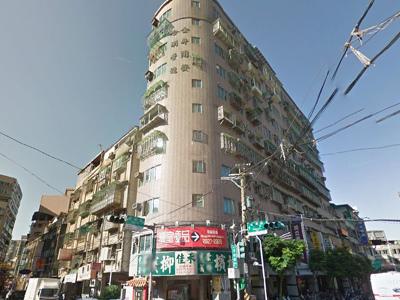 新北市永和區自由街18號2樓【新巢時代◆永安商圈】