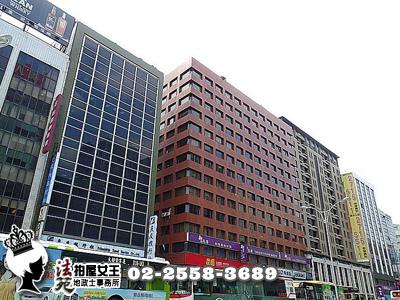 台北市中山區南京東路二段206號x樓-3【國揚萬商大樓】