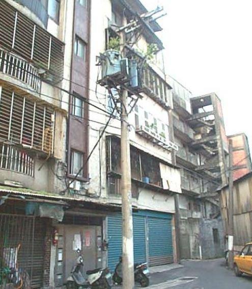 台北市南港區重陽路504巷1弄11號X樓【重陽美寓】
