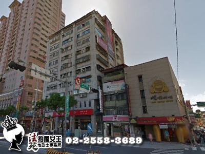 新北市板橋區文化路2段80號7樓【新埔捷運優質住辦】