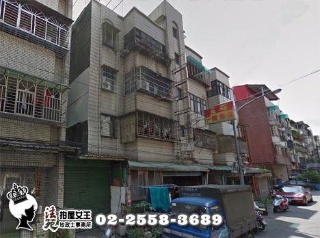 林口區法拍屋︱自強二街34號 x樓【自強二街頂加美寓◆近林口老街】