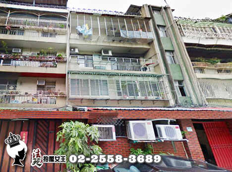 新莊區 中港路207巷5號x樓【新莊運動公園美寓3房】