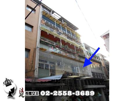 新莊區 建興街39巷5-1號x樓【捷運新莊邊間美寓】