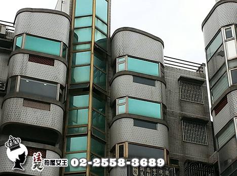 板橋區 光復街4V號7+8樓【藍園樓中樓】附車位︱戶數單純︱鬧中取靜︱生活機能完善︱食衣住行樣樣齊