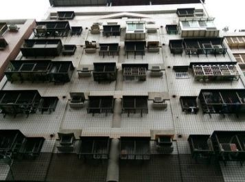 蘆洲區 長安街27V號4樓-2【翰林村】標準三房︱近成功國小︱成功廣場