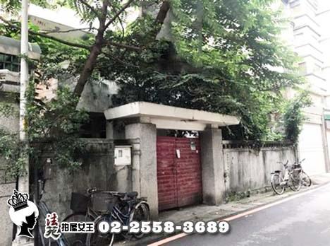 新店區 中央四街V號2層樓【中央新村透天別墅】