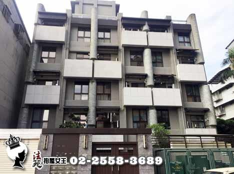 南港區 舊莊街1段212巷V號【中研高登】電梯公寓︱附車位︱2年屋︱複合式空間︱近頂好
