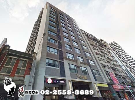 萬華區 康定路8V號3樓之3【30創富】絕美極品︱西門商圈