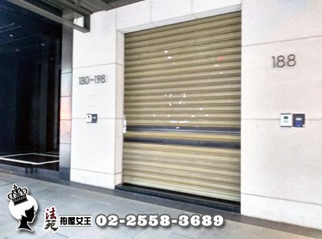中山區 南京東路2段18V號1加2樓【捷運金店面】鄉林京華