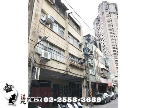 北投區 中正街3V號4樓【北投捷運大空間美寓】