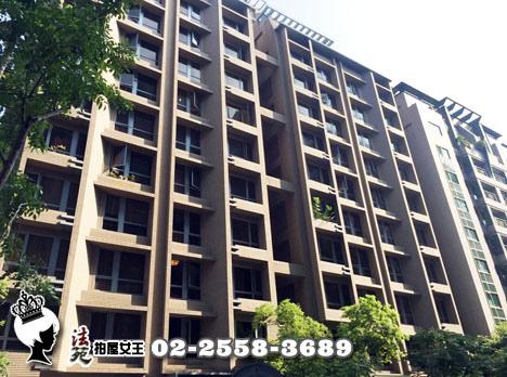 內湖區 民權東路六段123巷34弄23號5樓-V【夢想部落格】