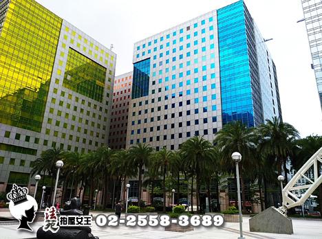 中和區 建八路V號12樓-6【遠東世紀廣場C棟】景觀附車位︱環球購物中心︱COSCO︱近捷運站