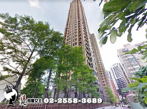 三重區 中正南路250巷3V號6樓【麗寶之星T1】水岸景觀-011