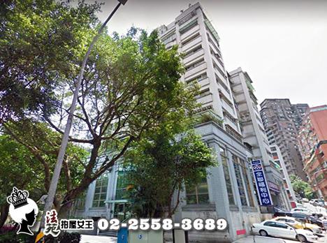 信義區 吳興街600巷8V號8樓【宏觀天廈】雙車位-01