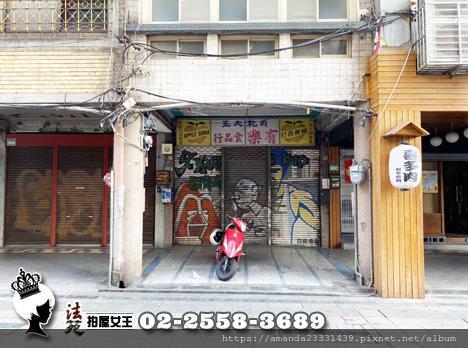 萬華區武昌街2段122-3號4層樓【西門町電影街透天店面】-02.jpg