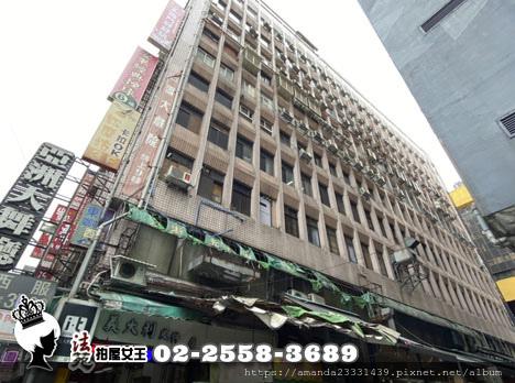萬華區漢口街二段54號7樓【六福西門】-02.jpg