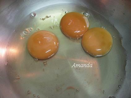 新鮮有機雞蛋