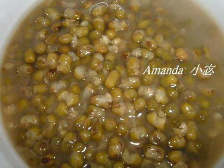 消暑,煮綠豆湯技巧,甜品,甜湯,綠豆湯,電鍋煮綠豆